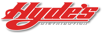 Hyde's Distribution